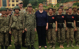 Australia giúp Việt Nam nâng cao năng lực gìn giữ hòa bình tại Nam Sudan