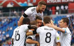 """Tầm nhìn đáng nể của người Đức đằng sau giải đấu """"vô thưởng vô phạt"""""""