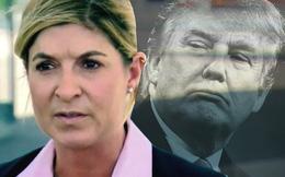 Nữ mật vụ Mỹ: Tôi thà ngồi tù còn hơn đỡ đạn cho ông Trump