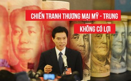 Bộ trưởng Thương mại TQ cảnh báo: Washington không thể sống thiếu Bắc Kinh