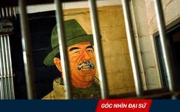 Người tù trong lâu đài của mình: Saddam Hussein qua lời kể của viên cai ngục Mỹ