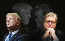 """Cuộc trả thù tàn khốc của """"ông trùm Nhà Trắng"""" đã bắt đầu"""