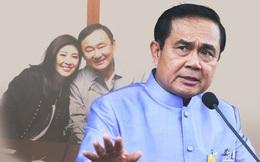 """Thủ tướng Thái Lan thẳng thừng """"phản pháo"""" phát ngôn gây bão của ông Thaksin"""