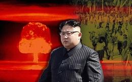 """Viễn cảnh """"lạnh gáy"""" nếu Triều Tiên thử bom H ở Thái Bình Dương"""