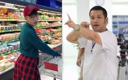 Đào Bá Lộc tiết lộ yêu nam danh hài nổi tiếng, ĐD Quang Huy phản ứng bằng triết lý sâu cay