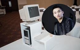 Sơn Tùng M-TP tiết lộ lý do ra mắt tự truyện ở tuổi 23