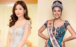 """Hoa hậu Đại dương Ngân Anh: """"Nguyễn Thị Thành không thể tháo răng đi thi nên đừng so sánh với tôi"""""""