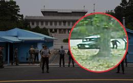 UNC công bố video lính Triều Tiên đào tẩu bị bắn xuyên biên giới, Mỹ tố Bình Nhưỡng vi phạm lệnh ngừng bắn