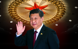 Chân dung 25 Ủy viên Bộ chính trị đảng Cộng sản Trung Quốc khóa XIX