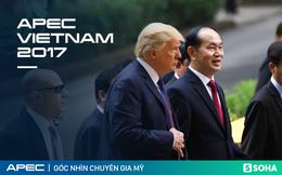 """APEC 2017: Các mô hình thúc đẩy khởi nghiệp và ước mơ """"Thung lũng Silicon Việt Nam"""""""