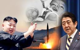 Shinzo Abe: Triều Tiên có thể đưa chất độc nghi dùng ở Syria vào đầu đạn tên lửa