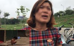 Vụ bắt con gái cởi trần ngoài mưa ở Hà Nội: Gia đình muốn gửi vào trại trẻ mồ côi