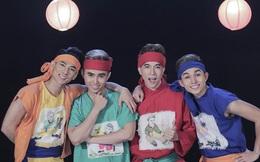 Thưởng thức lại MV ca nhạc được xem nhiều nhất ở Việt Nam năm 2016
