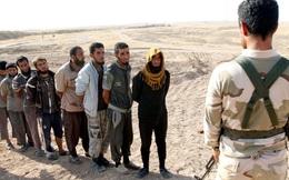 Bị thủ lĩnh bỏ đói, quỵt lương, hàng trăm lính IS vứt súng, đầu hàng vô điều kiện