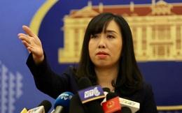 Bộ Ngoại giao nói về thông tin Việt Nam nhận lô tên lửa Brahmos của Ấn  Độ