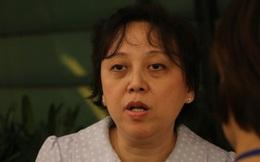 ĐB Phạm Khánh Phong Lan: 'Không nên xúc phạm đến cá nhân Thứ trưởng Nguyễn Viết Tiến'