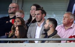 Garath Bale chính thức ngồi nhà xem World Cup 2018
