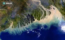 3 đồng bằng trên thế giới gặp nguy cơ biển nhấn chìm, 1 trong số đó là Miền Tây Nam Bộ