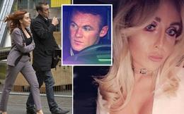 """Tiết lộ: Mỹ nhân khiến gia đình Rooney lục đục đã từng """"bẫy"""" Ryan Giggs"""