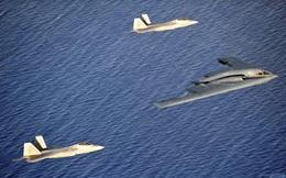 Trung Quốc sợ Mỹ sẽ chơi tất tay ở Biển Đông