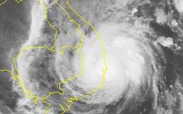 Chuyên gia thời tiết lý giải nguyên nhân bão Con Voi càng vào gần bờ càng mạnh hơn
