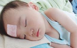 4 bệnh trẻ nhỏ hay mắc phải do thời tiết nắng nóng: Bác sĩ hướng dẫn cách xử trí