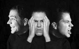 Đột nhiên hưng phấn, tự tin quá mức, có thể bạn đang mắc phải hội chứng tâm thần nguy hiểm