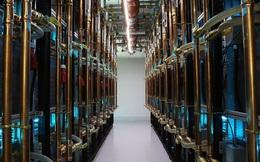 Thế giới đang đổ xô đào bitcoin ở đâu?