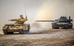 """Kẻ hủy diệt BMPT cấp tốc """"tháo chạy"""" khỏi Syria ngay khi vừa tham chiến"""