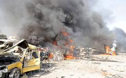 Trận đánh đẫm máu nhất miền Đông Damascus: Hơn 400 phiến quân thiệt mạng