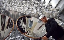 """Chi 5 triệu USD, Đức chế tạo """"Mặt Trời nhân tạo"""" lớn nhất thế giới"""