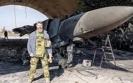 Hủy diệt MiG-23, Mỹ giúp Syria được nhận Su-24M2?
