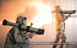 Súng chống tăng tự chế của IS sẽ khiến nhiều quân đội chính quy phải tìm cách sao chép