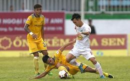 """HLV Trần Công Minh: """"Các CLB cần giáo dục cầu thủ từ nhỏ"""""""