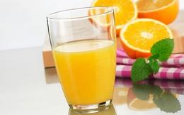 Chế độ ăn giúp người bị sốt xuất huyết nhanh khỏe mạnh