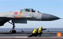Vì sao Trung Quốc chưa thể vượt mặt Mỹ để trở thành hải quân mạnh nhất thế giới?