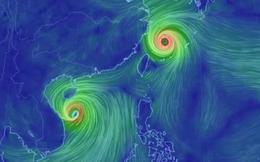 """Tại sao bão số 10 đổ bộ Việt Nam lại """"thần tốc"""" và hung hãn đến vậy?"""
