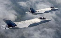 Thông tin mật về F-35 và một loạt vũ khí Mỹ biến mất bí ẩn