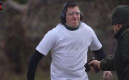 [Video] Thót tim xem chuyên gia Nga xả đạn vào nhau khi thử vũ khí