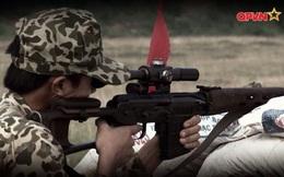 Một viên đạn, một quân thù - Phần 2