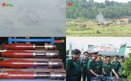 Ấn tượng quân sự Việt Nam tuần qua: Sản phẩm công nghiệp quốc phòng độc đáo của Việt Nam