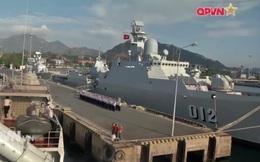 Ấn tượng quân sự Việt Nam tuần qua: Gepard 3.9 mang tên lửa 9M311 Sosna-R tham dự LIMA