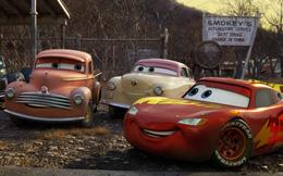 Vương Quốc Xe Hơi 3 tung trailer cuối cùng hé lộ đối thủ đáng gờm của Lighting McQueen