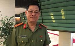 Giám đốc CA Nghệ An: 'Phát hiện công an thường phục vi phạm cứ điện, nhắn tin cho tôi'