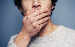 Dù rất chịu khó đánh răng, nhưng 6 nguyên nhân sau khiến miệng vẫn bị hôi
