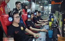 Giải AOE Việt Trung gặp rắc rối, đoàn Trung Quốc thất vọng rời Hà Nội