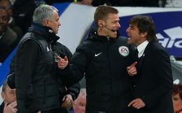 Hồ sơ chuyển nhượng 13/8: Jose Mourinho đối đầu Conte trong cuộc đua mới