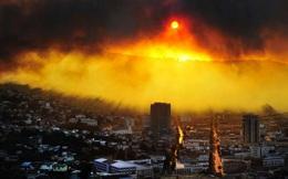 Phải mất 180 tỷ USD mới có thể cứu nước Mỹ khỏi thảm cảnh nắng nóng 2017