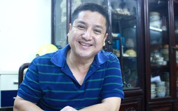 Danh hài Chí Trung chính thức trở thành Giám đốc Nhà hát Tuổi trẻ