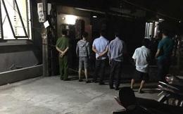 Hà Nội: Chém mẹ vợ và vợ thương vong rồi tự sát